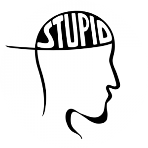 Stupid Stupid Games